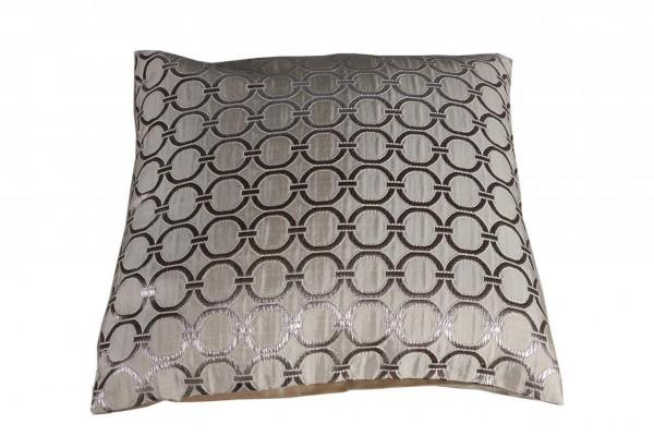 Yastık Kılıfı Ashley   Bronz   40 x 40cm   BB-923