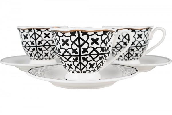Hayal | Modern | Kahve Fincan Seti | By-alz-p180202-4