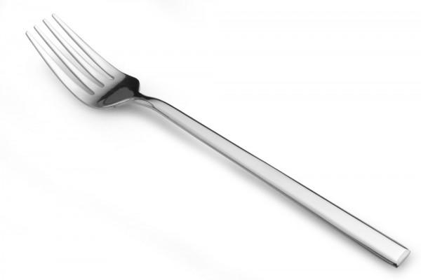 Almina 6 Adet Yemek Çatalı Paslanmaz Çelik   AL-2002