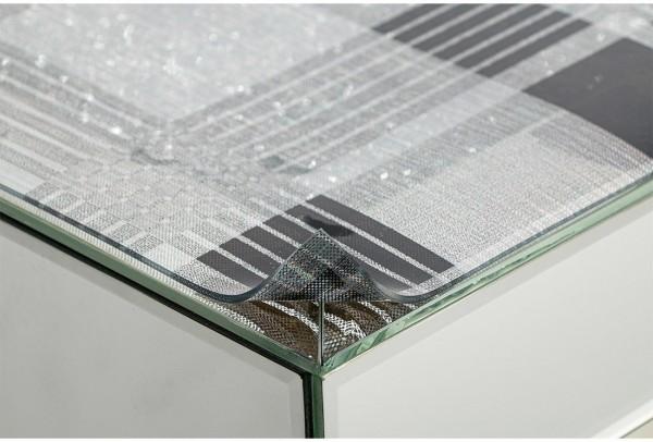 PVC | En 90cm | Masa Örtüsü | Kalınlık: 1,7 mm | Desenli Tasarım | PVC-0000-90cm