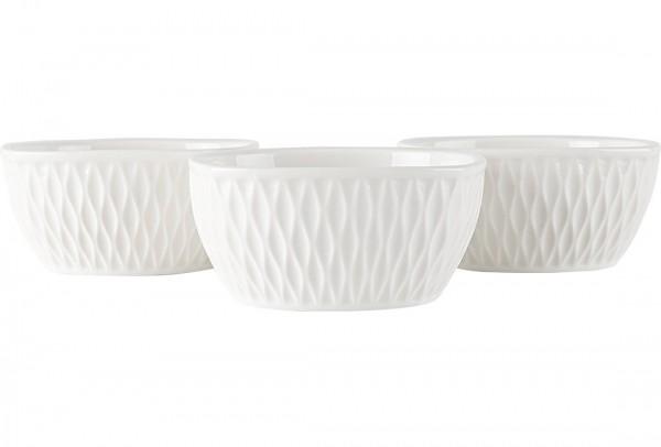 Almina Porselen Kase Seti | 6 Parça | Al-8388