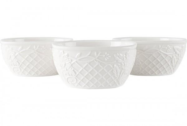 Almina Porselen Kase Seti | 6 Parça | Al-8333