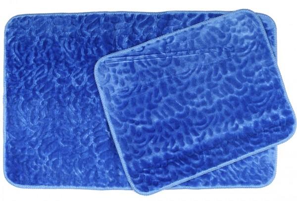 Almina 2'li Paspas Seti   Mavi   Al-0986-blau