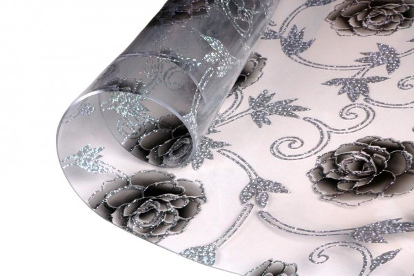 Çınar En 80cm Paradise PVC Masa Örtüsü 1,7mm   5013200009